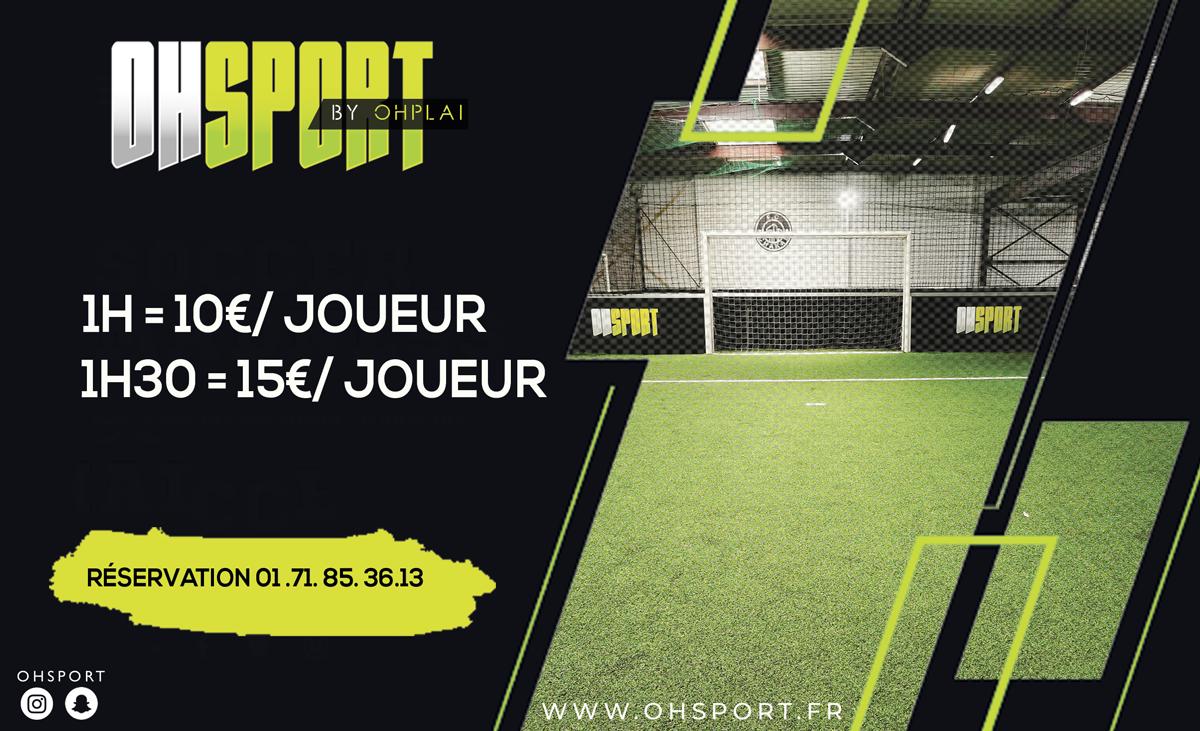 FIVE FOOTBALL FUTSAL FOOT A 5